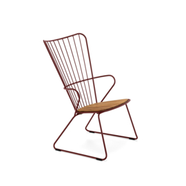 Houe Paon Lounge chair, div. kleuren