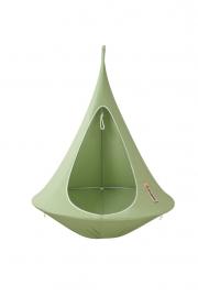 Cacoon single leaf green