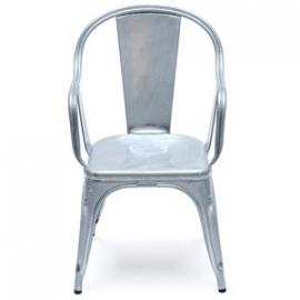 Tolix C fauteuil