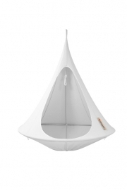 Cacoon single light grey