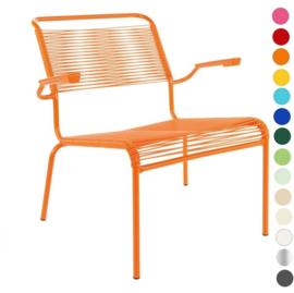 Spaghetti lounge  armchair
