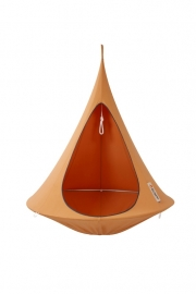 Cacoon single mango orange