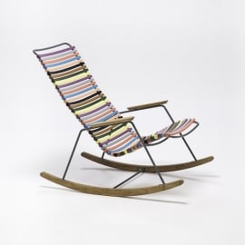 Houe rocking chair Multi Color 1 (88)