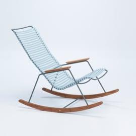 Houe Click rocking chair Paprika