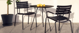 Reclips Dining chair bamboe