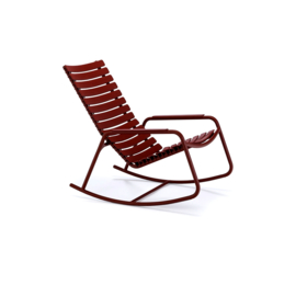 Clips rocking chair, diverse kleuren