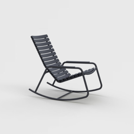 Reclips rocking chair grey (70)