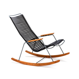 Houe rocking chair Coral