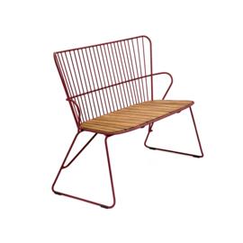 Houe Paon bench, div. kleuren