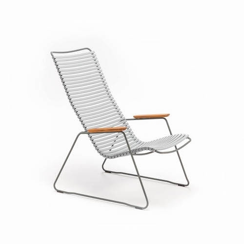 Houe click Lounge Chair, div. kleuren