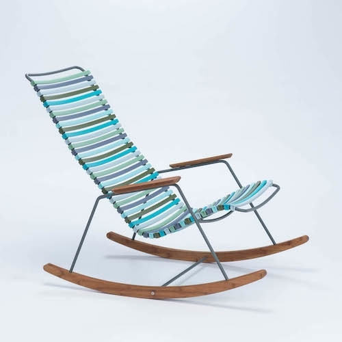 Houe rocking chair Multi Color 2 (84)