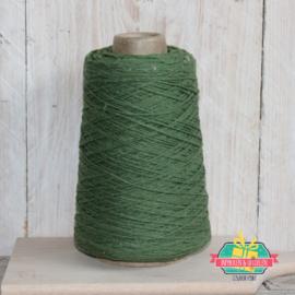 Katoendraad | Gras groen | 5 meter x 2 mm