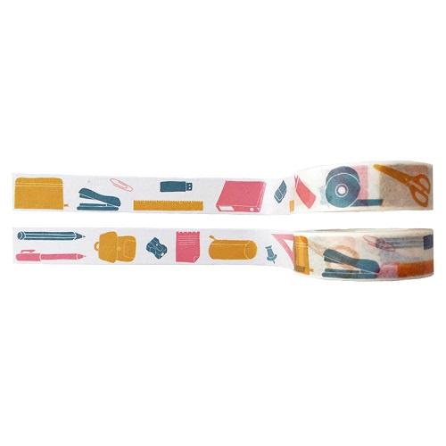 Nouk-San maskingtape | Stationery | 10 mtr x 1,5 cm