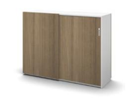 Houtdecor voorpanelen houtdecor deuren 122x200x54 cm SV200X2-122HH  sound and vision