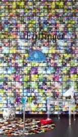 Eijffinger Wallpower Wonders Galaxy 321512