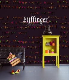 Eijffinger Wallpower Wonders People Poetry 321504