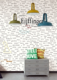 Eijffinger Wallpower Text Message 321503