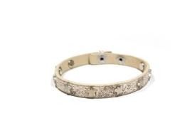 Armband Dione Beige