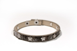 Armband Dione Grijs