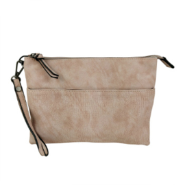 Schoudertasje / Clutch Lois Rose