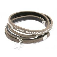 Bruine Armbanden