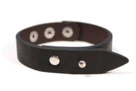 Armband Texas Zwart