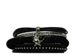 Armbandset Jackie Zwart