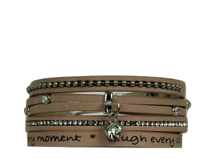 Armbandset Kate  Rose