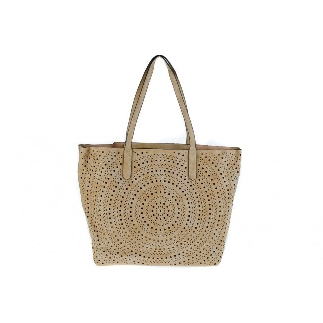 Shopper Mandala Camel