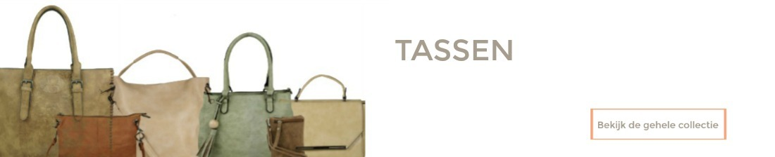 Tassen collectie