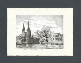1153 Delft, Oostpoort
