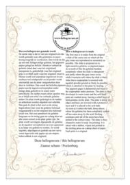 1029  Zaanse schans, de Poelenburg