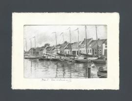 1084 Elburg de haven
