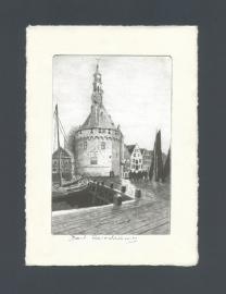1119 Hoorn de hoofttoren