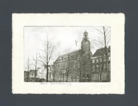 1056 Universiteit