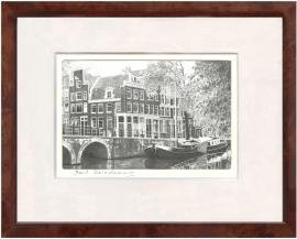 Keizersgracht / Brouwersgracht