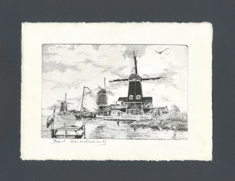 1042 Zaanse schans, hollands glorie
