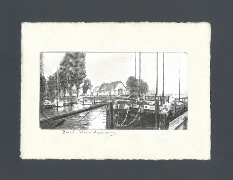 1099 Rotterdam oude Veerhaven