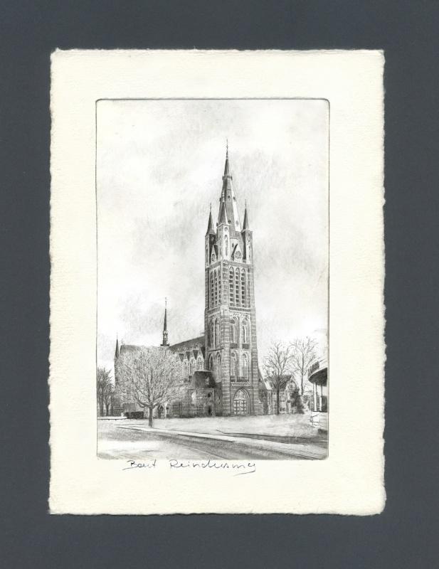 1161 Vituskerk