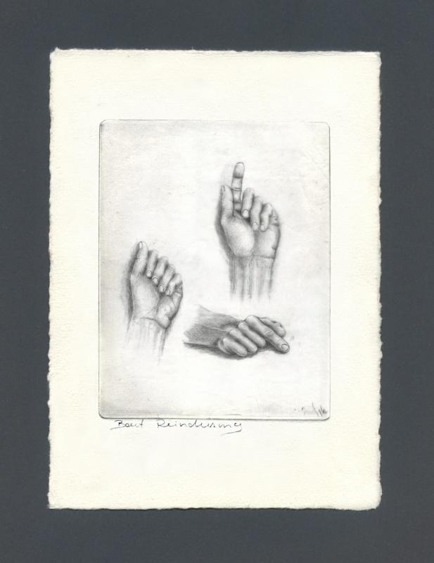 1203 handen II