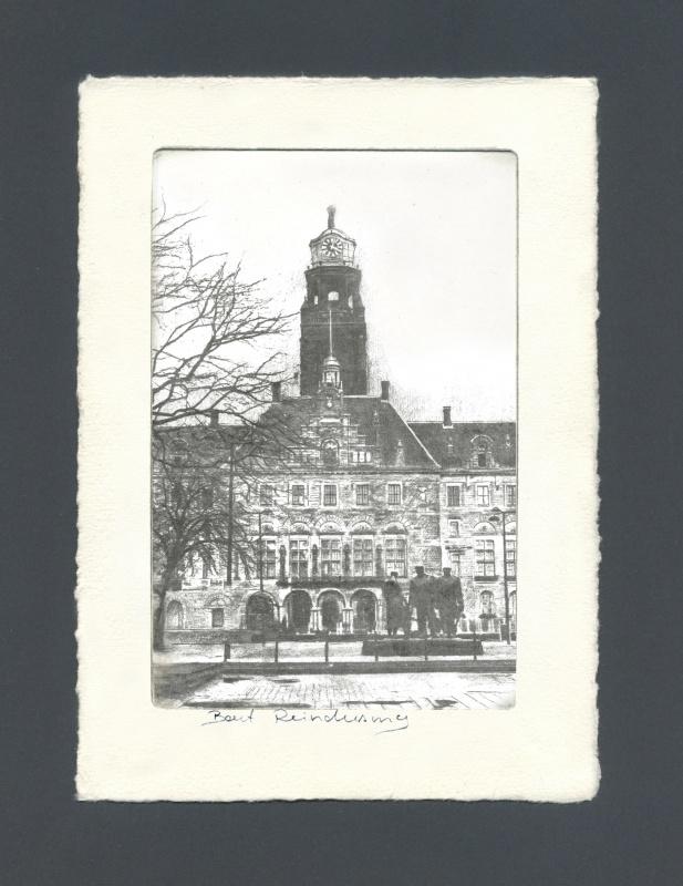 1100 Stadhuis