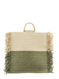 Beach bag military*Alex Max*