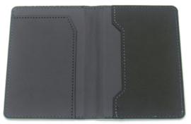 Paspoort hoesje groen