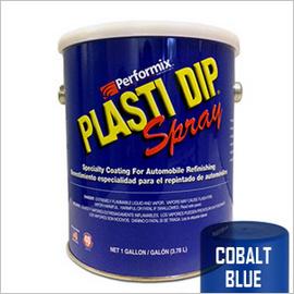 PLASTI DIP COBALT BLUE GALLON