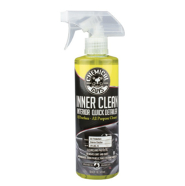 CHEMICAL GUYS INNERCLEAN INTERIOR QUICK DETAILER & PROTECT
