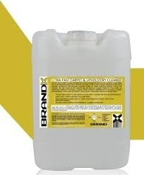 X-TRA FAST CARPET & UPHOLSTERY CLEANER