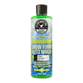HONEYDEW SNOW FOAM AUTO WASH