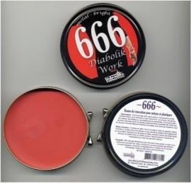 666 DIABOLIC