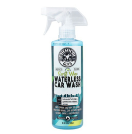 CHEMICAL GUYS SWIFT WIPE WATERLESS CAR WASH