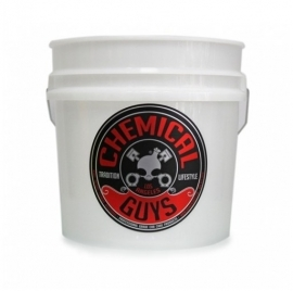 HEAVY DUTY DETAILING BUCKET 4.5 GALLON (19L)